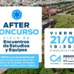 After Concurso del Colegio de Arquitectos de Córdoba