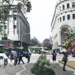 Concurso Centro de Córdoba (2015)