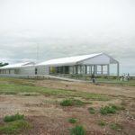 Centro de Piscicultura (2006)