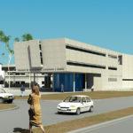 Concurso Facultad de Arquitectura (2005)